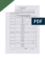 Deck Officer Examination September 2017
