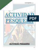 ACTIVIDAD-PESQUERA