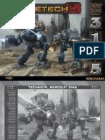 BattleTech - Technical Readout 3145 Mercenaries.pdf