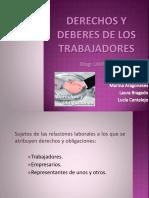 Derechos y Deberes de Los Trabajadores (2)