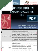 3.Bioseguridad en Lab de Tbc