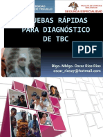 2.Pruebas Rapidas Para Diagnostico y Sensibilidad de Mycobacterium Tuberculosis Complex