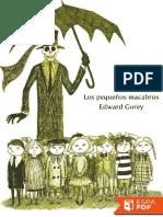 Los pequenos macabros - Edward Gorey.pdf