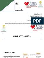 Diskusi Topik - Obat Kardiovaskular.pptx