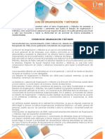 102030 Estudio de Organizacion y Metodos (1)