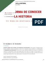 El Desembarco de Normandia _ Grandes Batallas de La Historia