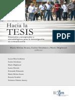 Hacia la Tesis,SilvinaSouza.pdf
