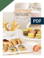 Ejemplo Pasteleria_ Web