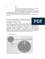Mediciones hidraulicas Capítulo 4 Uso Del Agua en La Agricultura