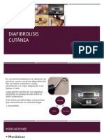 Diafibrilosis cutánea.pptx