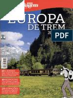 Guia Europa de Trem 2013-2014