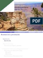 CAPITULO 4. Estructuras Geologicas Joseline Tapia