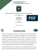 Presentacion - Fluidos de Perforacion