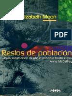 Restos de Poblacion - Elizabeth Moon
