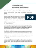 Bahan Bacaan 3.2 Lingkungan Geografis Kenampakan Alam Sumber daya Alam Dan Pemanfaatannya.pdf