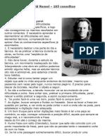 David Russel _ 165 conselhos (portugues).doc