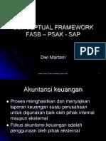 Bab 2 Konseptual Framework PSAK IFRS SAP