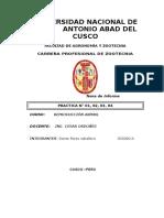 Informe de Repro 2009-i