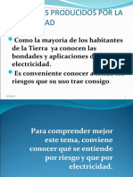 Accidentes Producidos Por La Electric Id Ad