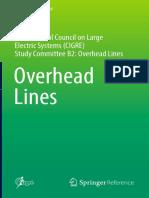 (CIGRE Green Books) Overhead Lines