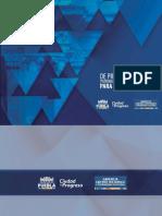 Manual de Procedimientos Del Patrimonio Monumental de Puebla Para Efectos de Sismo