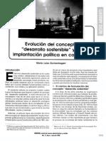 Desarrollo SostenibleColombia