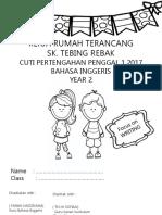 KERJARUMAH TERANCANG 2017 FARAH.pptx