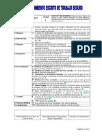 Eliminación de Tiros Cortados.doc