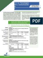 Informe Tecnico n03 Tecnologias de Informacion Abr May Jun2017