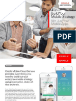 Oracle Mobile Cloud Service eBook