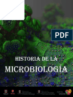 REVISTA.....MICROBIOLOGÍA