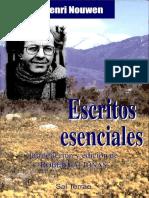 Escritos Esenciales-Nouwen
