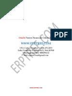 ERPTREE.com Oracle Fusion Financials Training