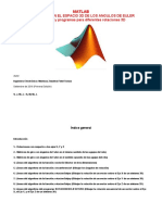 MATLAB (Angulos de Euler - 1ra Edicion)