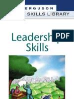 Ferguson Collection Leadership Skills