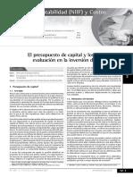 Determinación de Los Costos de Importación- Tratamiento Contable BUENAZO