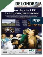 Folha Londrina X Maringa