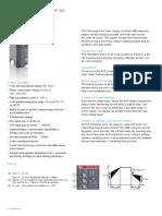 Datasheet PSR30 600 70
