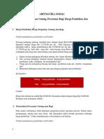 Aritmatika Sosial Final Ind.docx