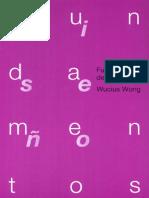 Fundamentos Del Diseño - Wucius Wong