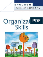 Ferguson Collection Organization Skills