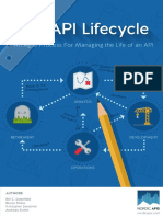 The a Pi Lifecycle