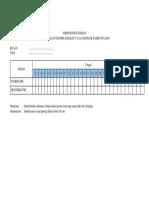 4. Form Ketersediaan Isi DRM Lengka 2x24 Sejak Pasien Pulang RS XXX