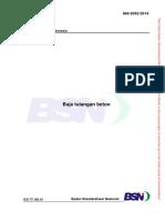 SNI 2052-2014 Baja Tulangan Beton.pdf