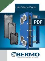Catálogo de Trocadores de Calor a Placas Gaxetado - BERMO.pdf