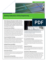 PDS Bentley Subsurface Utility Engineering LTR-En