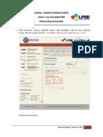 pendaftaran LPSE