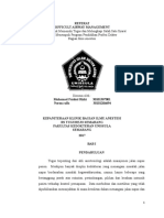 Referat Difficult Airway Management - Faishal , Norma-1