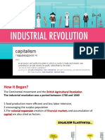 Lecture 01_industrial Revolution