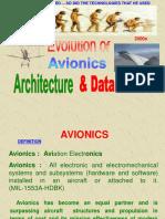 Avionics Architecture1